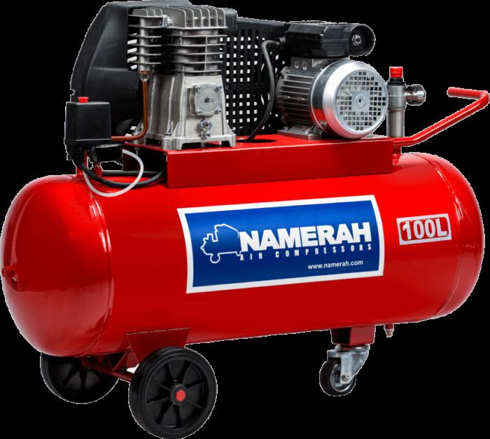 air compressor 100 lit