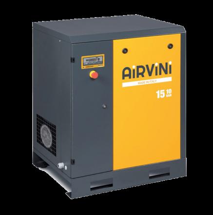 15 kw Screw Air Compressor With Dryer