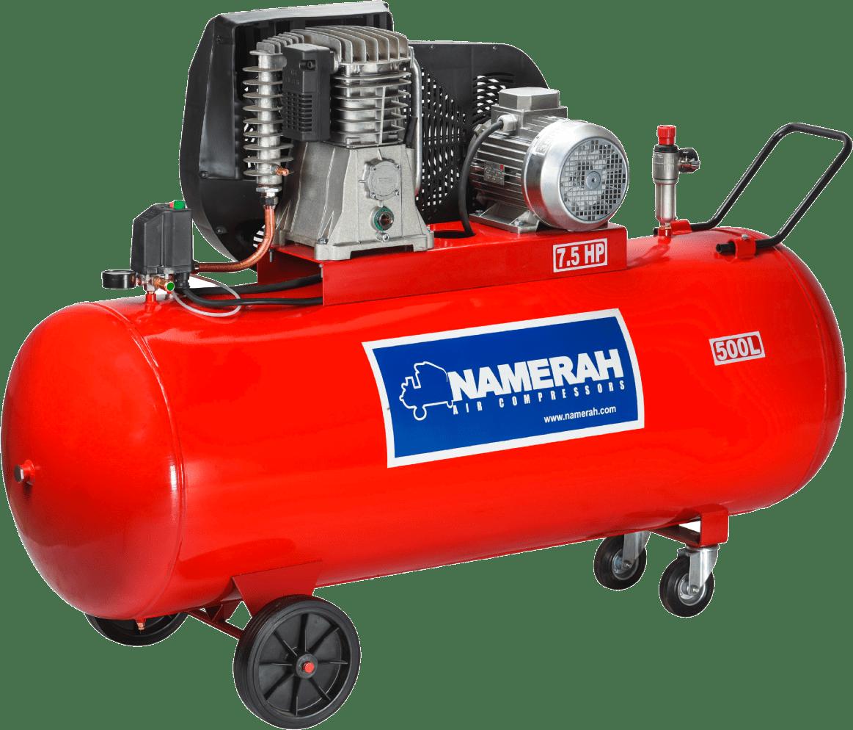 7.5HP Air Compressor 500 Lit
