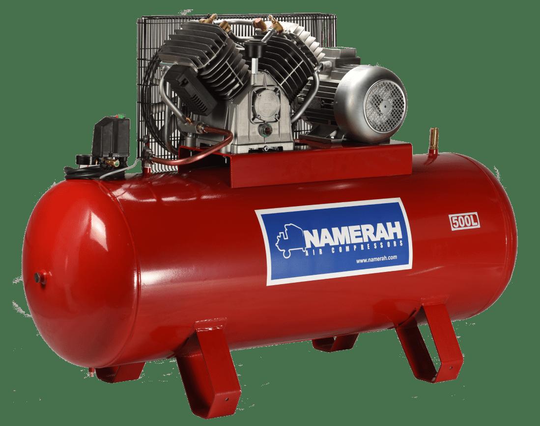 11 Bar Piston Air Compressors