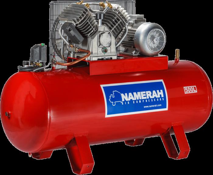 air compressor 500 lit 10HP