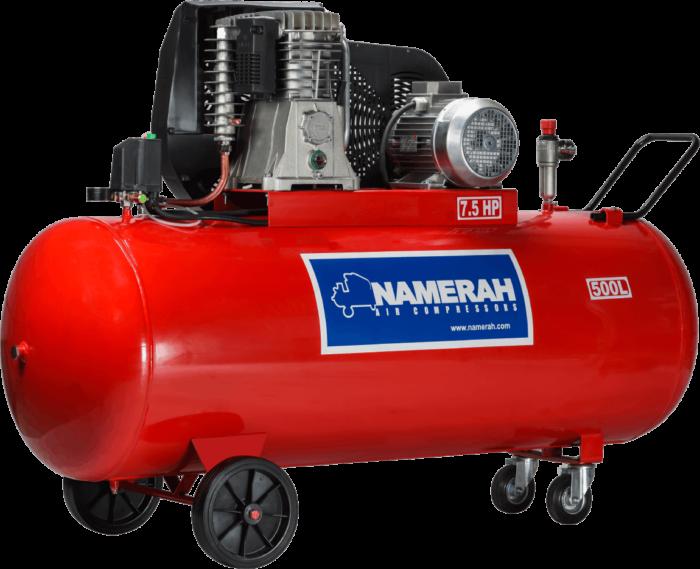 air compressor 500 lit