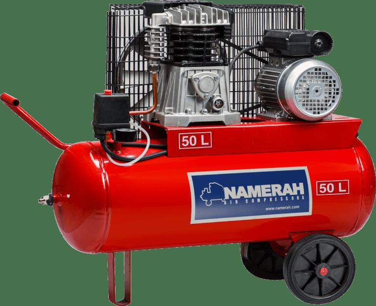 Powerhouse 2HP Air compressor 50 Lit