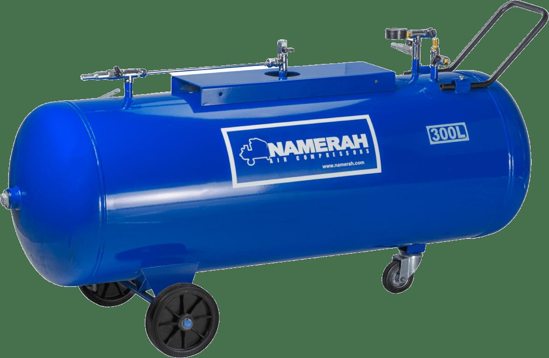 Foam Tank For Car Wash